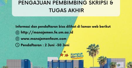 Update info Jurusan(2)